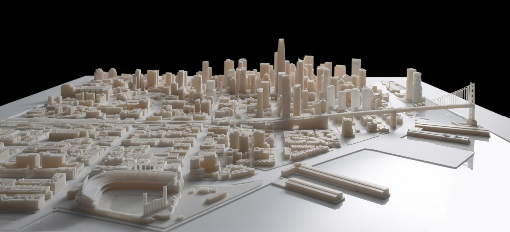 3D Printing in Architecture I Digital Transformation in
